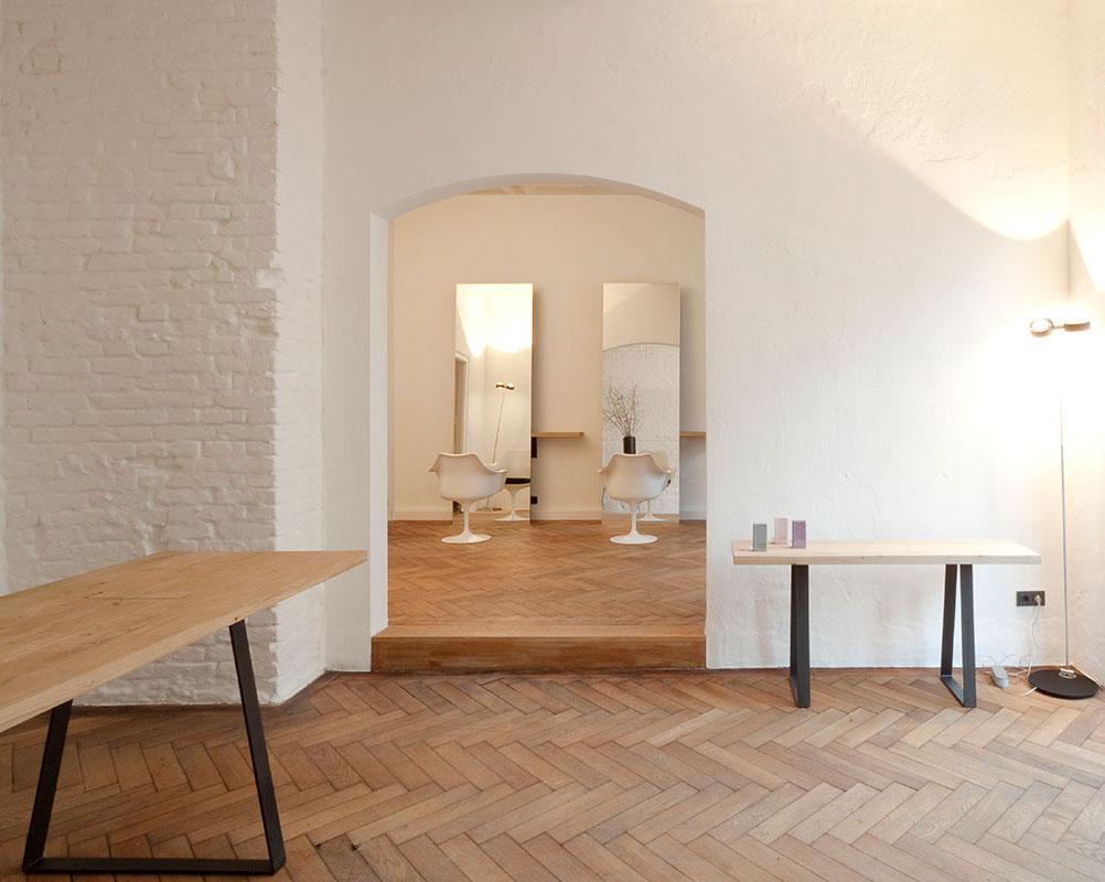 Home   Dressler Salon München